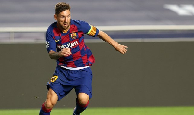 El increíble sueldo que cobraría Messi en Manchester City, reportan que la Pulga devengaría 100 millones anuales con los Citizens
