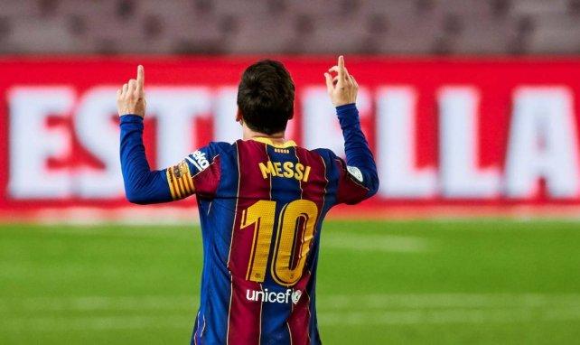 Confirmados los onces de FC Barcelona y Osasuna