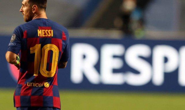 Crece la tensión: Messi no se presentará a las prácticas del Barcelona