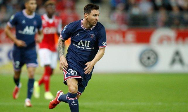 Leo Messi, el inesperado sueño cumplido de Mauricio Pochettino