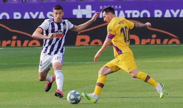 FC Barcelona | El registro que comparten Xavi Hernández y Leo Messi