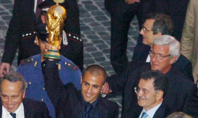 Marcello Lippi, ¿presidente de la Juventus?