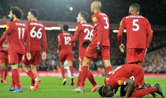 El espectacular reto del Liverpool en la  Premier League