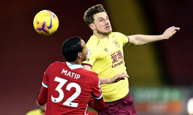 Premier | El Burnley sorprende al Liverpool