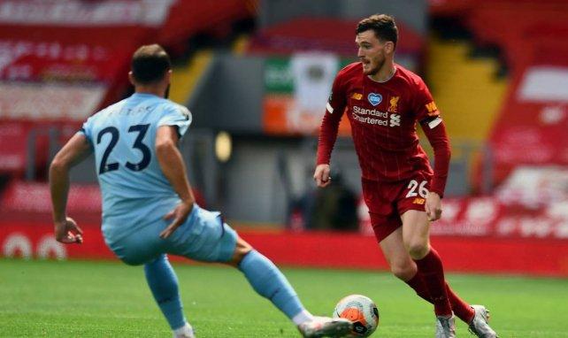 Premier | El Liverpool se estrella con el Burnley