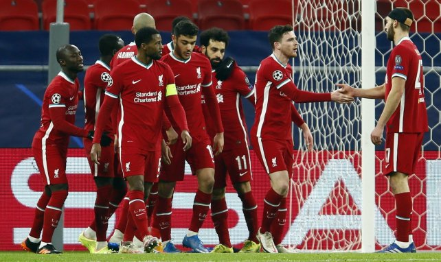 Ya hay fecha para el Manchester United – Liverpool