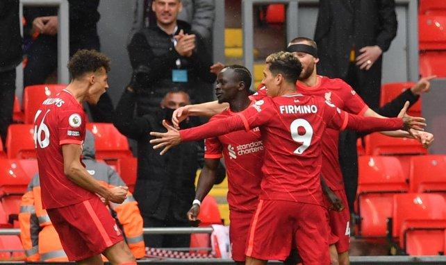 El Liverpool prepara una operación salida de 70 M€