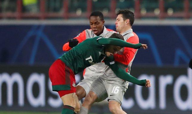 Liga de Campeones   Mërgim Berisha lidera al RB Salzburgo en Moscú