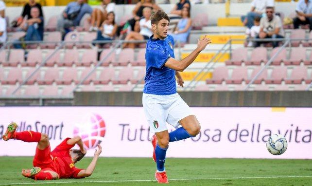 Lorenzo Lucca desata un duelo de altura en la Serie A