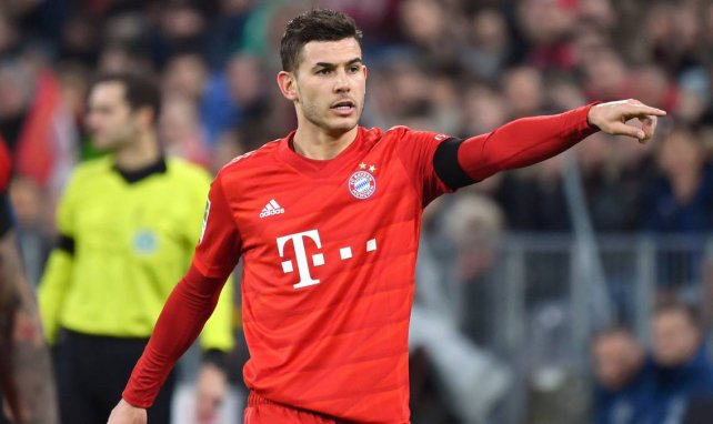 ¡El Bayern Múnich no descarta la venta de Lucas Hérnandez!