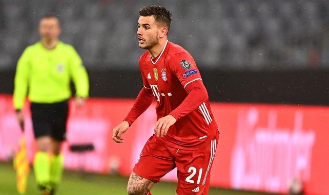 Bayern Múnich | Lucas Hernández se consolida