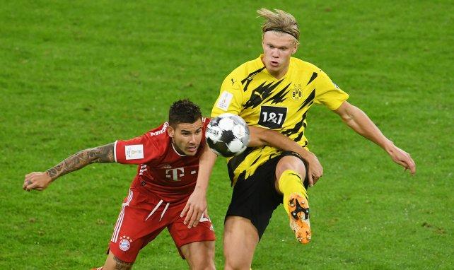 El Bayern Múnich derrota al BVB y conquista la Supercopa de Alemania