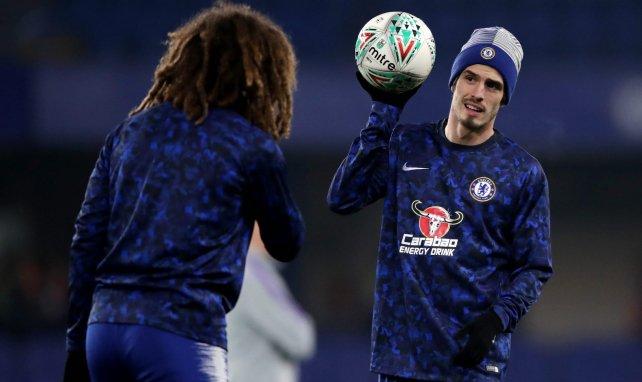 Adiós definitivo de Lucas Piazon al Chelsea