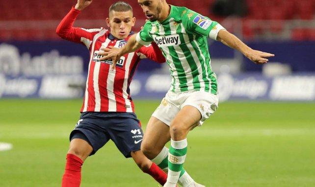Real Betis | Sergio Canales alude a su futuro