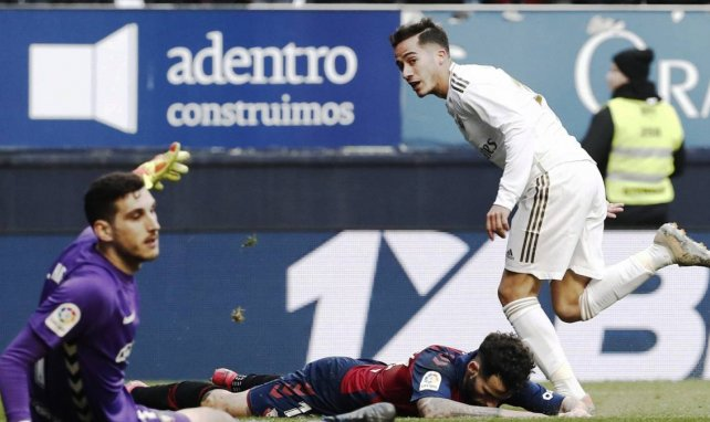Los caminos de Real Madrid y Lucas Vázquez se separan