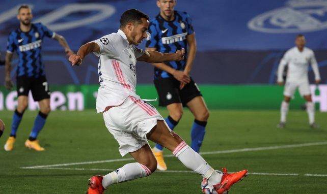 Real Madrid | La decisión de Lucas Vázquez