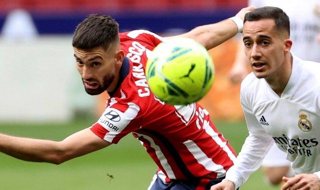 Real Madrid | Dos nuevas opciones para Lucas Vázquez en la Premier