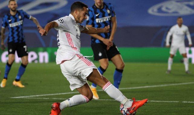 Real Madrid | El primer pretendiente de Lucas Vázquez