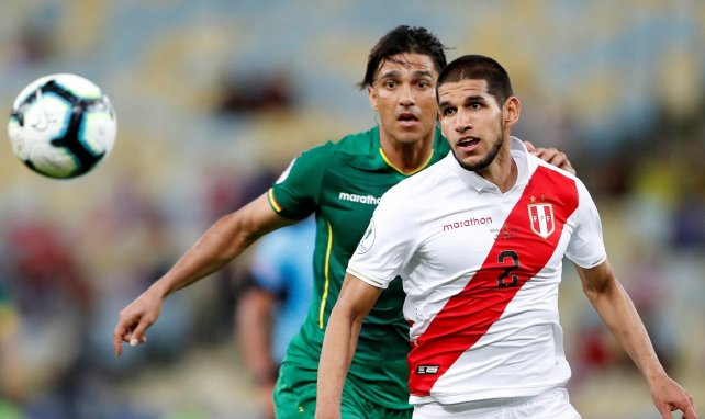 Luis Abram se incorpora al Granada