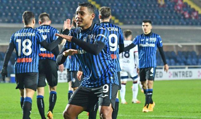 El Inter de Milán se decanta por Luis Muriel