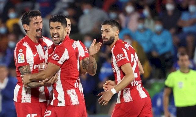 Luis Suárez alude a un retorno al fútbol de Sudamérica