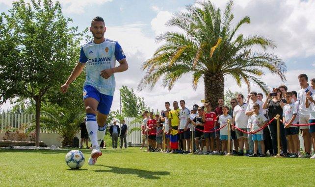 Luis Suárez, a un paso del Granada