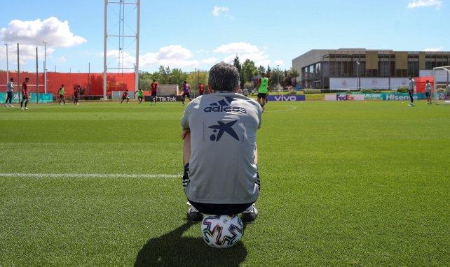 Eurocopa | Luis Enrique define su preocupación en España