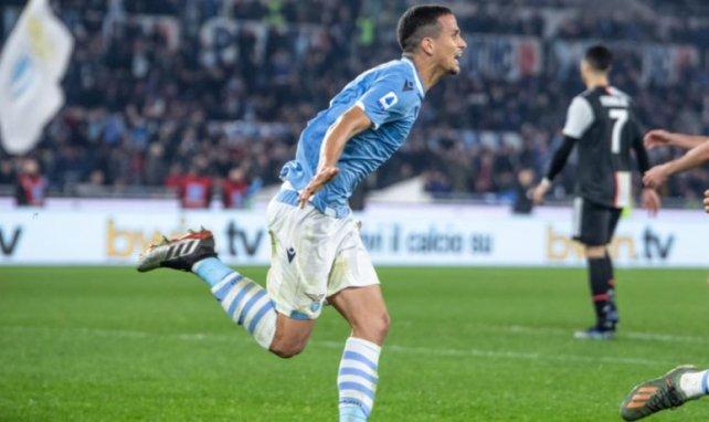 Luiz Felipe, el zaguero que levanta pasiones en la Serie A