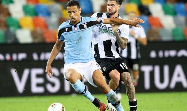 Aclaran el interés del FC Barcelona en Luiz Felipe
