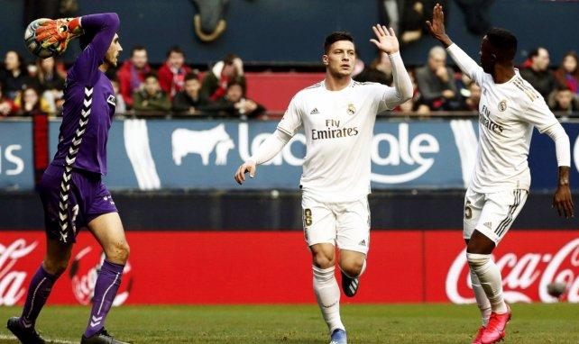 Cambios a la vista en la elástica del Real Madrid
