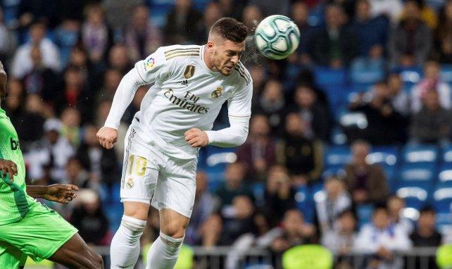 Real Madrid | Nueva vía de futuro para Luka Jovic