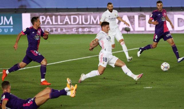 El Real Madrid cede a Luka Jovic al Eintracht de Frankfurt