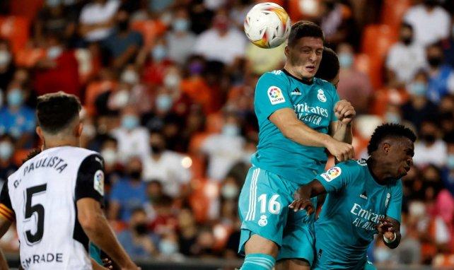 El Everton anhela dar un doble golpe en el Real Madrid