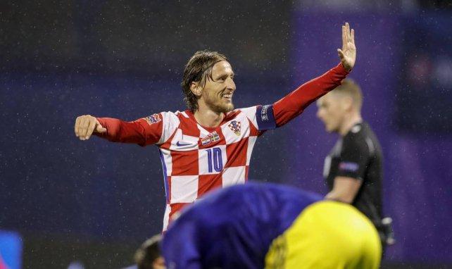 Real Madrid | El incierto futuro de Luka Modric