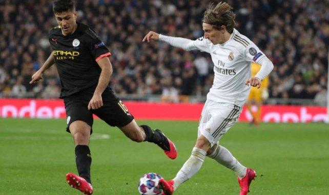 Luka Modric condiciona un fichaje del Real Madrid