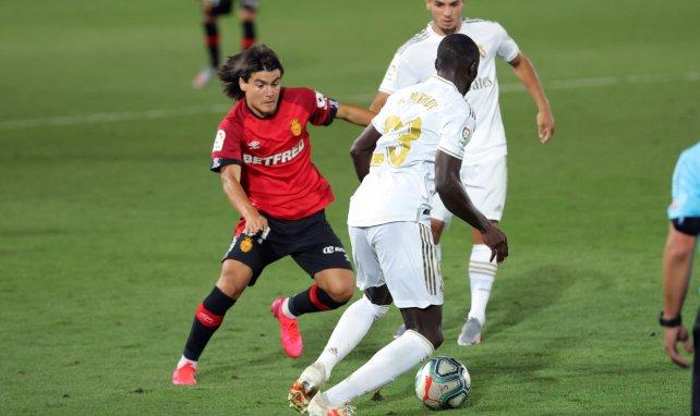 Real Mallorca   La fidelidad de Luka Romero