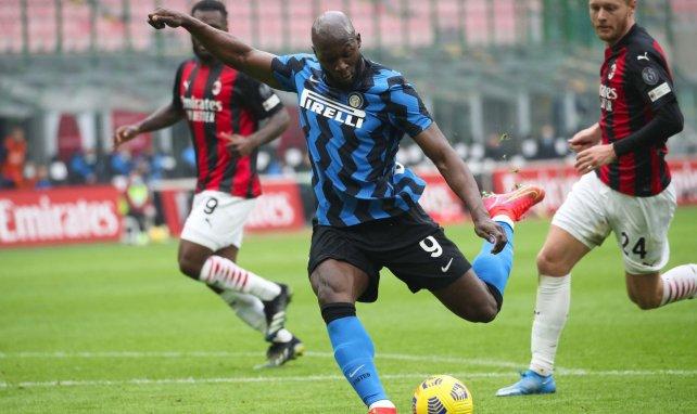 Inter | La felicidad de Romelu Lukaku