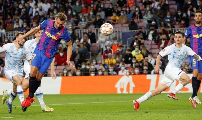 El cambio de delantero que ya valora el FC Barcelona
