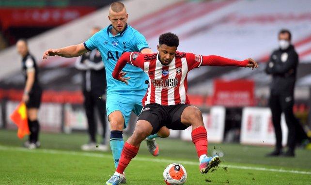 Premier | Cómoda victoria del Sheffield United ante el Tottenham