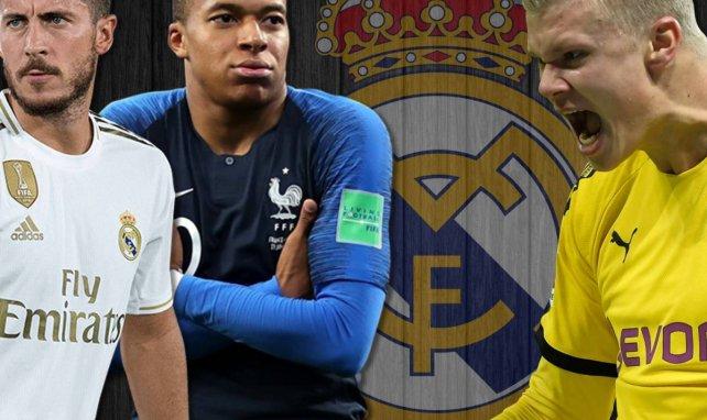 El once de utopía que dibujan en el Real Madrid 2020-2021