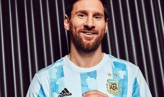 Argentina no acogerá la Copa América