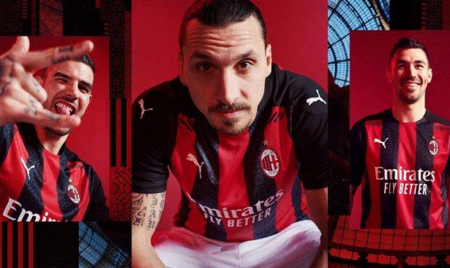 Ibrahimovic, con un doblete, hace que el Milan 'triture' a la Sampdoria