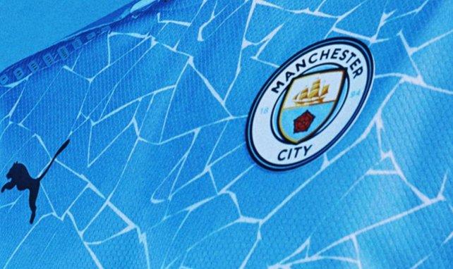 El Manchester City ya presume de nueva equipación para el curso 2020-2021