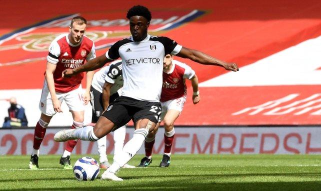 Premier | Nketiah rescata al Arsenal contra el Fulham