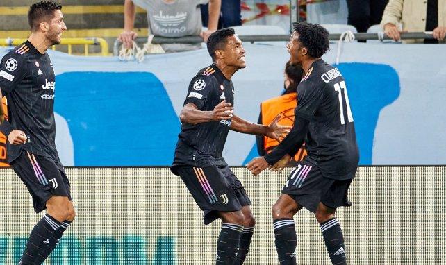 La Juventus pone a un nuevo talento en el punto de mira