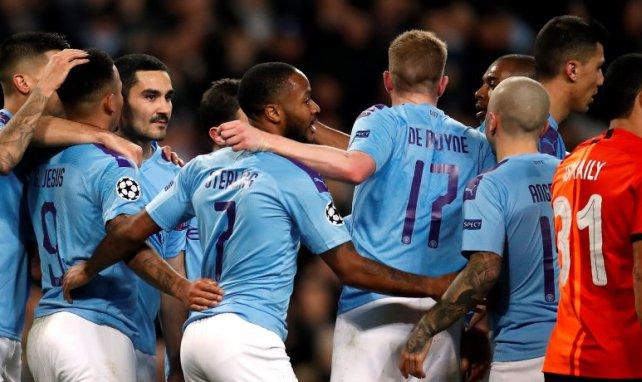 Manchester City | El requisito para facilitar la salida de sus jugadores