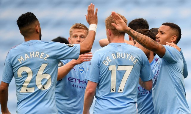 El TAS lo confirma: El Manchester City no es sancionado y podrá jugar la Liga de Campeones