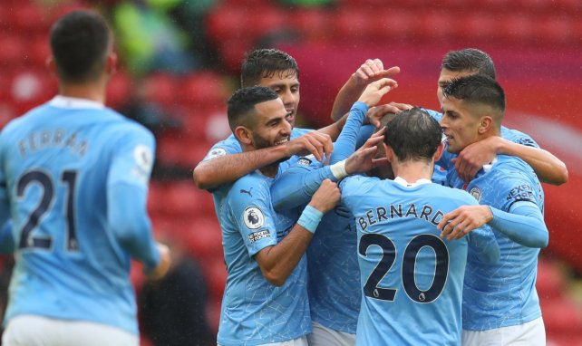 El Manchester City confirma sus planes con la Superliga Europea