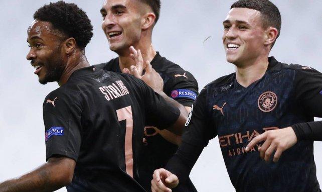 El ambicioso golpe que prepara el Manchester City
