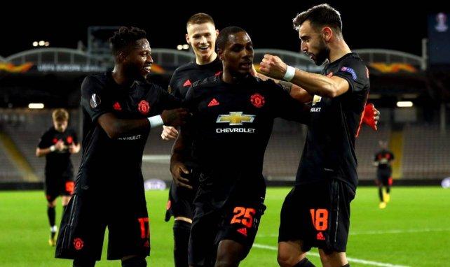 La nueva joya portuguesa que ha seducido al Manchester United, Nuno Mendes